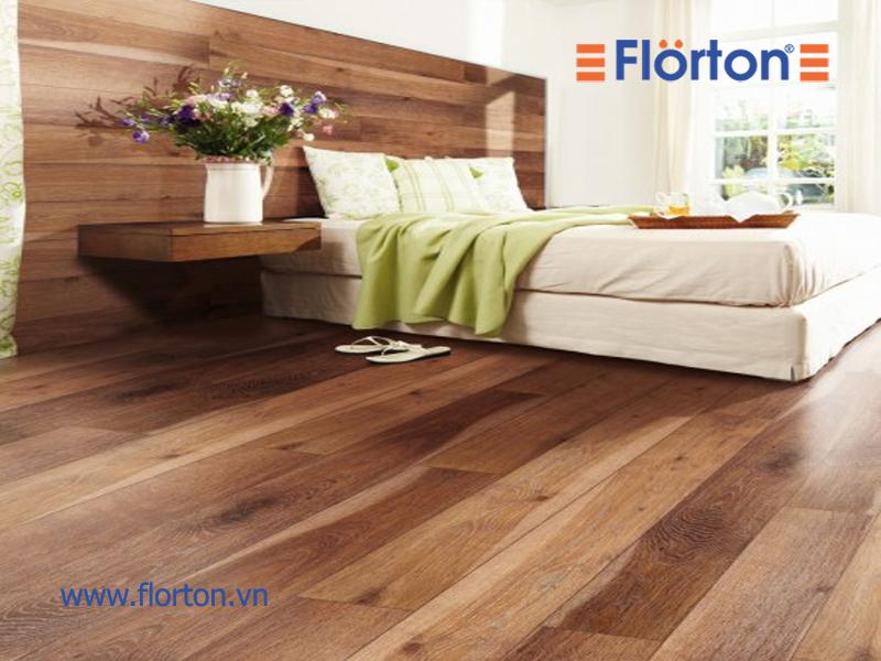 Sàn gỗ florton là sàn gỗ ó chất lượng tốt, giá rẻ