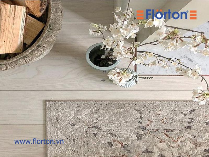 Sàn gỗ Florton FL803 lát sàn đẹp tinh tế