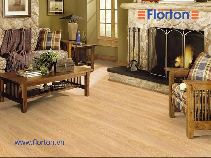 Công ty Cổ phần XNK Tháng Giêng phân phối sàn gỗ chất lượng và có giá cả cạnh tranh